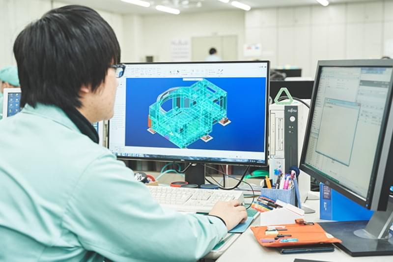 機械設計技術者